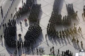 kerusuhan di Cina juli 2009-2