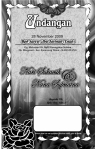 Download Desain Undangan Pernikahan Format Vector Corel Draw, Gratis, masbadar.com
