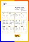 Kalender Ayu 2011 - 10