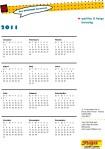 Kalender Ayu 2011 - 12