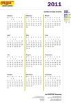 Kalender Ayu 2011 - 29
