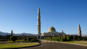 Grand-Central-Mosque-Muscat-oman