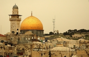 dome-rock-palestine-mosque, masjid, masbadar.com, menara masjid