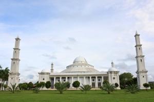 Agung-Mosque-Bengkulu