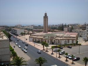 mosque-agadir