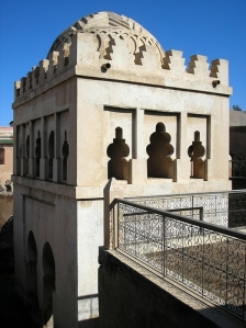 ancient-mosque-marrakech