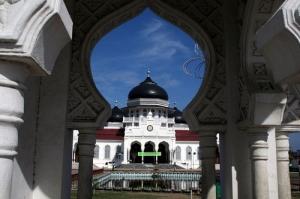 Baiturrahman-Mosque-Banda-Aceh