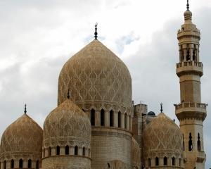 egypt-Alexandria-mosque