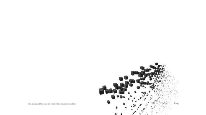 Desain Website Terbaik - Tercantik - TypeCode